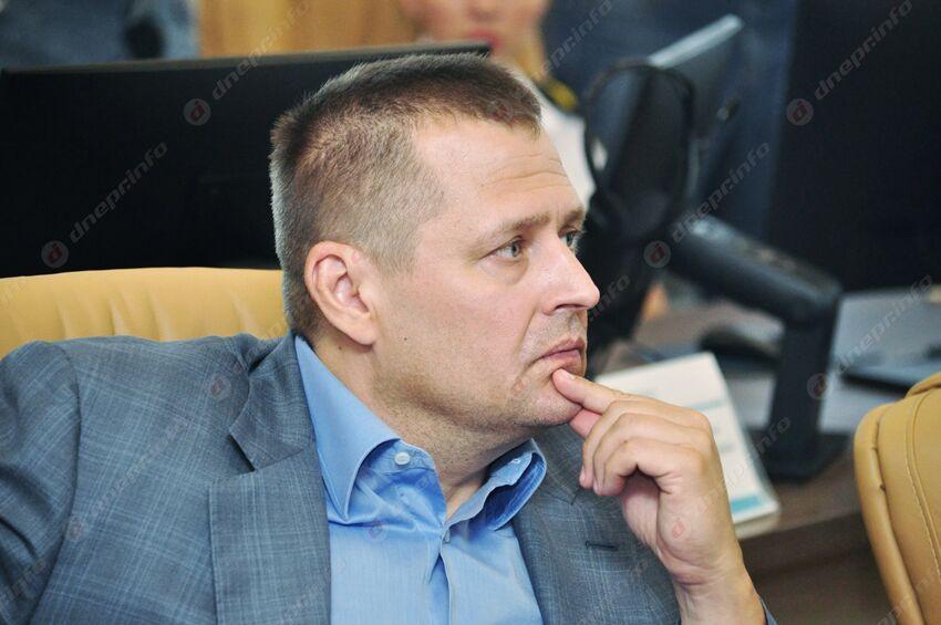 «Репутація мені все одно важливіше»: Філатов відсторонив заступника через розслідування СБУ. Новини Дніпра