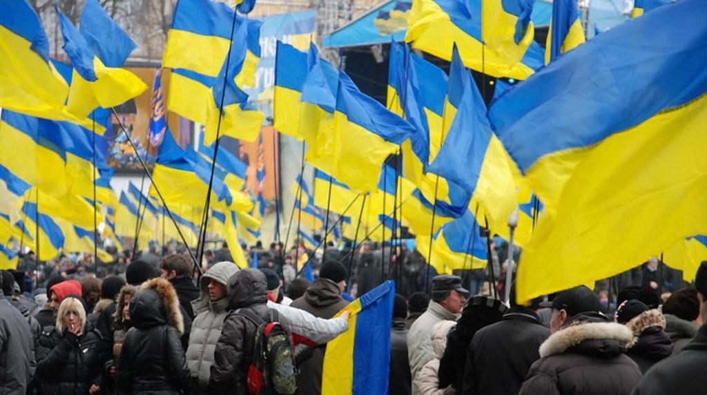 День Соборности Украины: как отметят праздник в Днепре