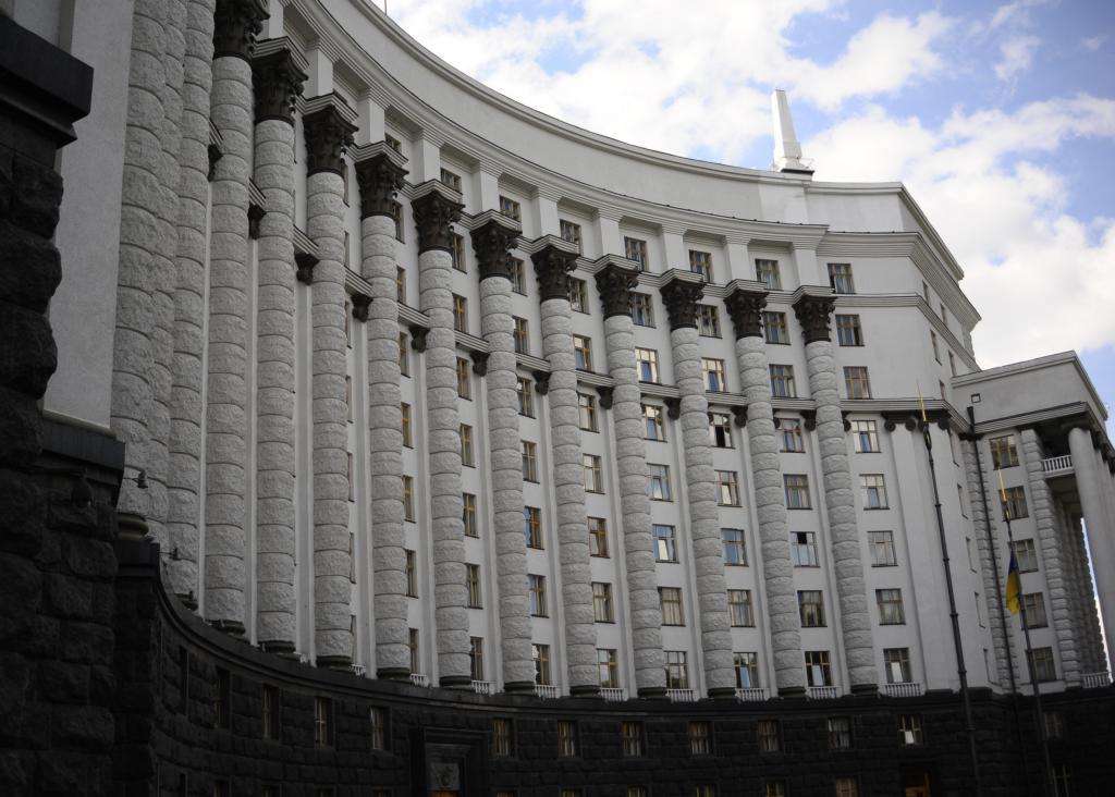 «Стало меньше Совка»: в Кабмине закрылась парикмахерская. Новости Украины