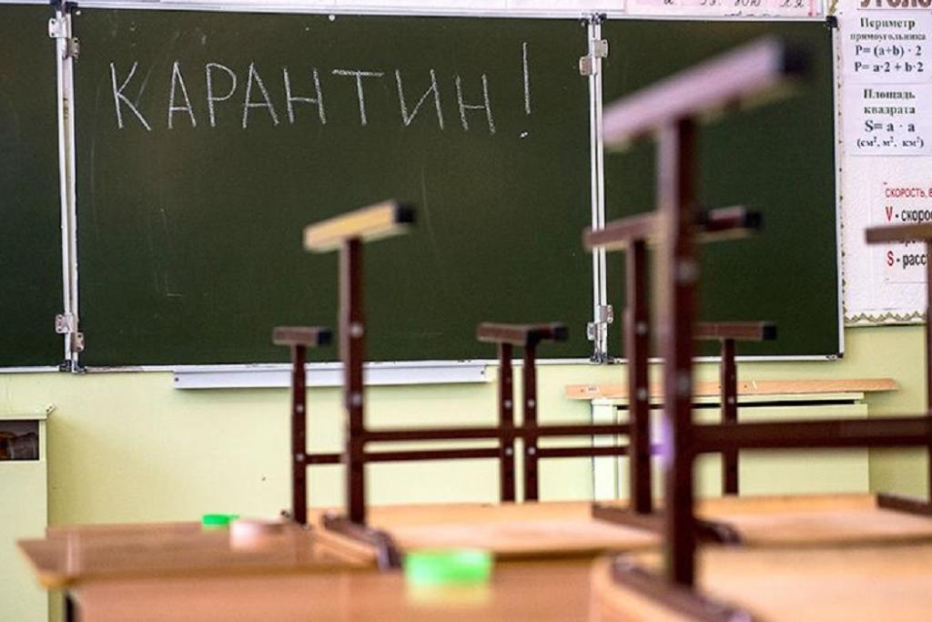 Карантин: на Днепропетровщине на «отдых» отправили почти 70 тысяч школьников. Новости Днепра