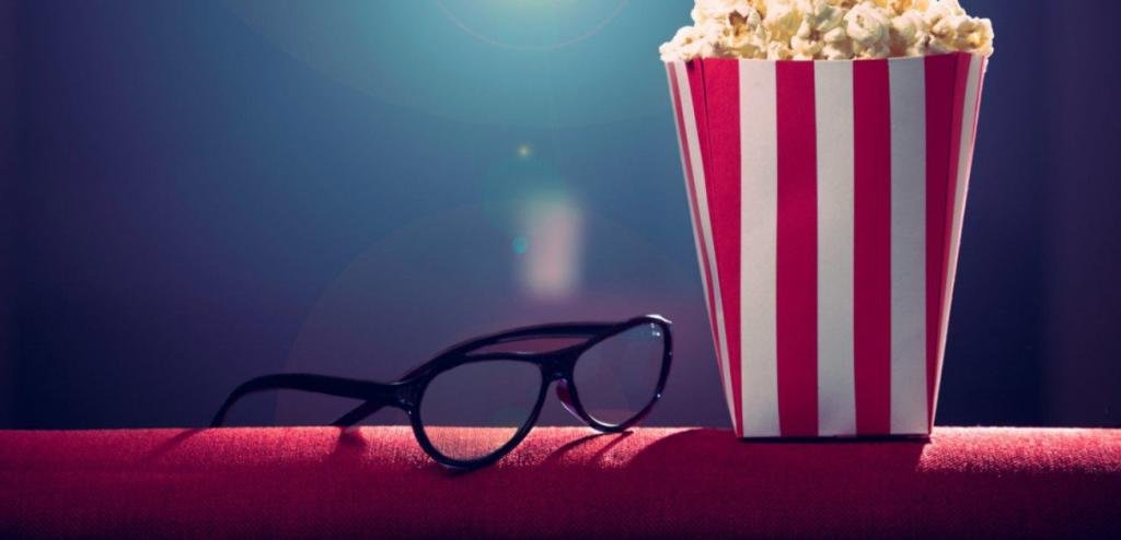 Кинопремьеры февраля: ТОП-10 самых ожидаемых фильмов. Новости Днепра