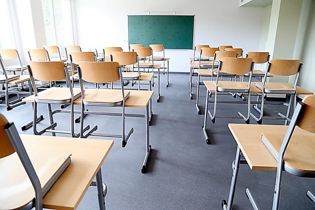 Грипп в Днепре: на карантин закрывают целые классы. Новости Днепра