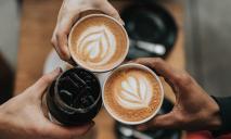 «Кофе идешь пить?»: ТОП лучших кофеен Днепра