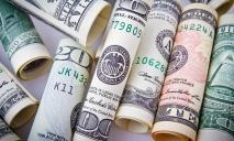 Гривна сдает позиции: курс валют на 29-е января
