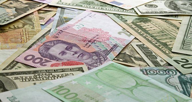 Валютный диссонанс: курс на 22 января. Новости Украины