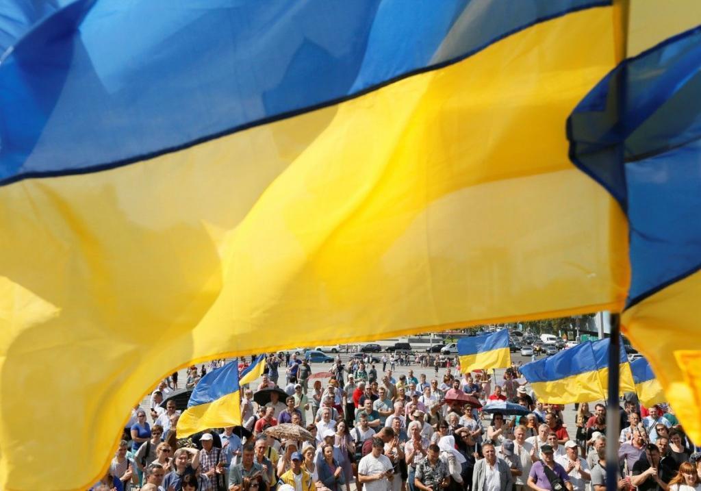 Сколько людей живет в Украине и области: результаты оценки. Новости Украины