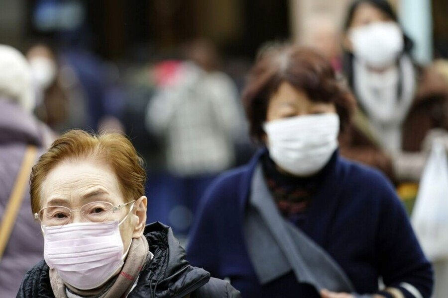 Смертельный вирус из Китая: грозит ли опасность Украине. Новости Украины