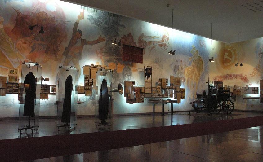 Топ-5 музеев Днепра. Новости Днепра