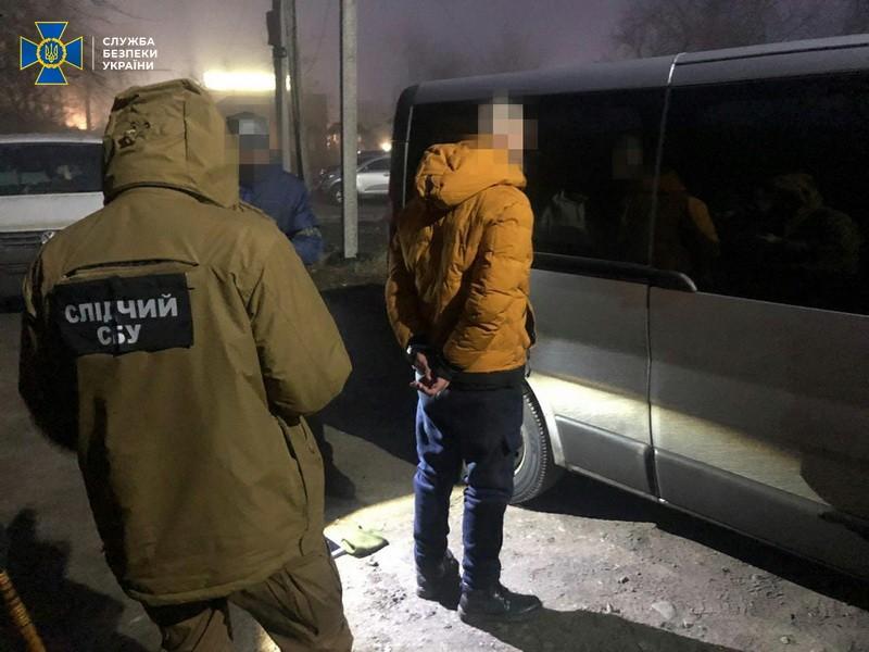 СБУ выкрыла военнослужащего, который был завербован РФ. Новости Днепра