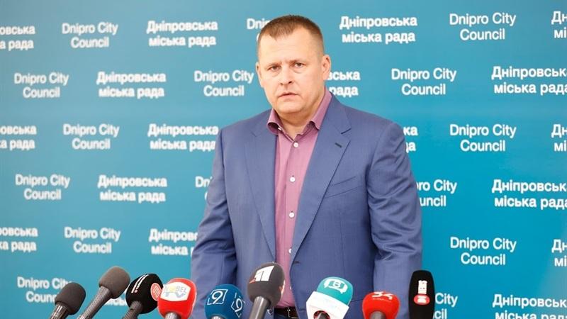 Филатов о будущем Дома искусств в Днепре. Новости Днепра