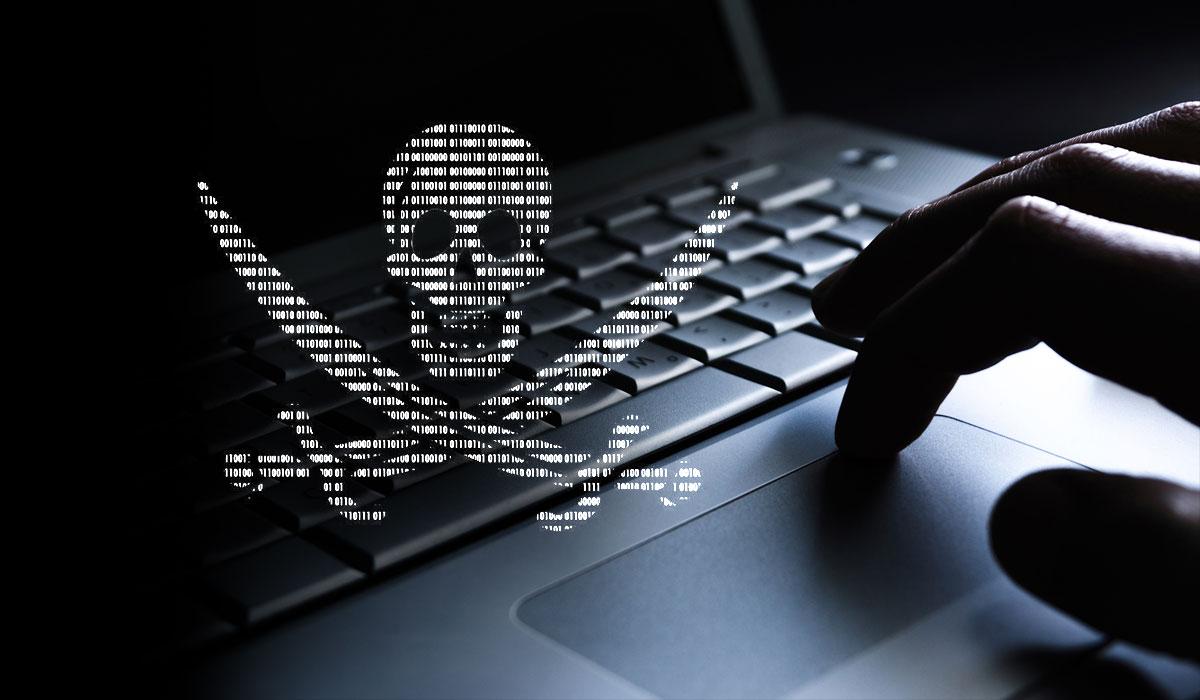 Украина признана одной из самых «пиратских» стран в мире. Новости Украины
