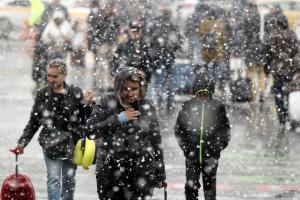 Что рассказали сегодня о погоде в Днепре и области синоптики. Новости Днепра
