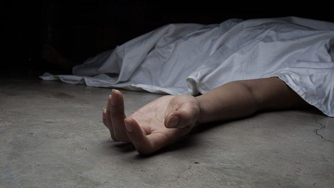 14 ударов по голове: мужчина до смерти забил бывшую жену бутылкой. Новости Днепра