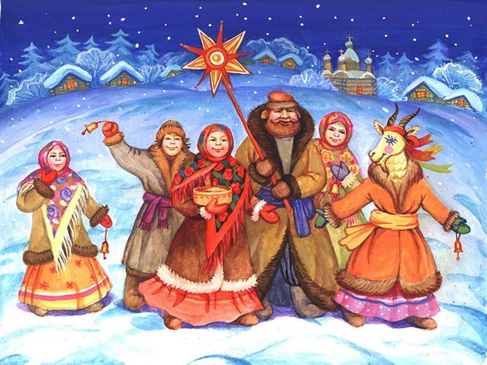 Старый Новый год: как отмечают этот праздник