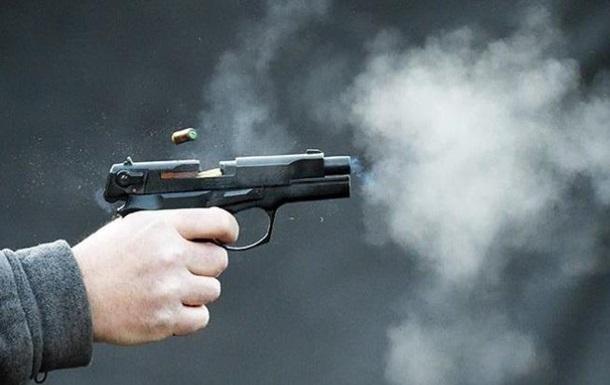 В Кривом Роге мужчина стрелял в полицейских. Новости Днепра
