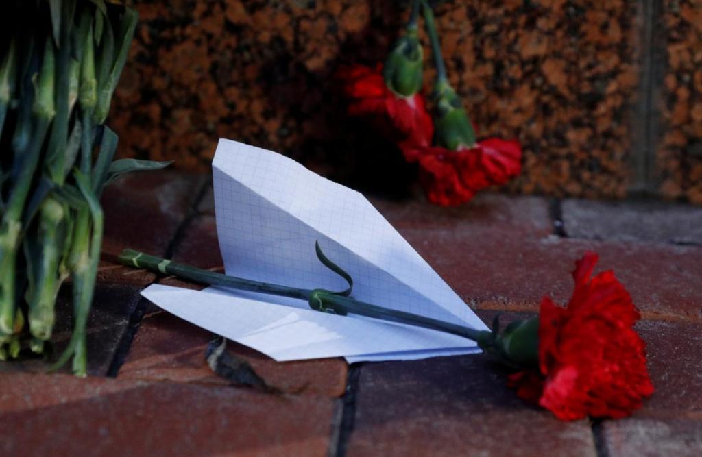 Крушение Boeing 737 в Иране: в Украине объявлен траур. Новости Украины