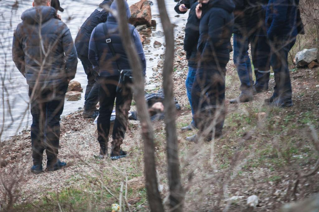 Полиция просит помочь опознать труп девушки. Новости Днепра