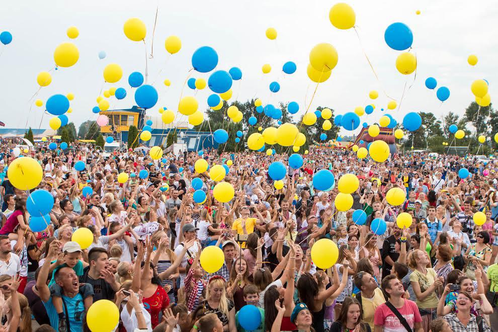 Население сокращается: сколько людей проживает в Украине. Новости Украины
