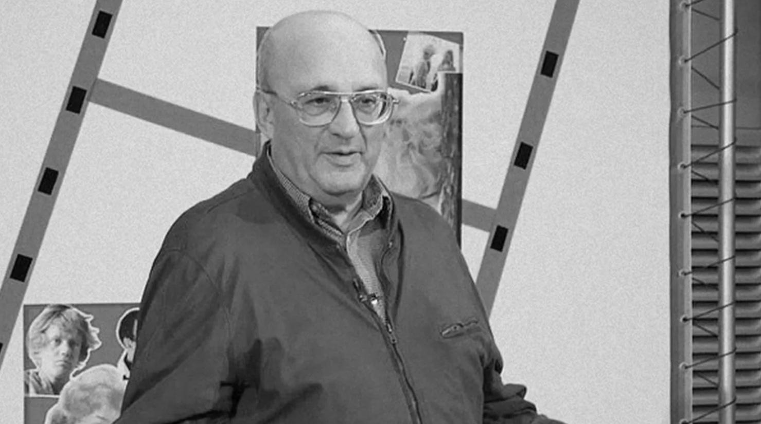 Умер режиссер «Приключений Электроника» и «Чародеев». Новости Украины