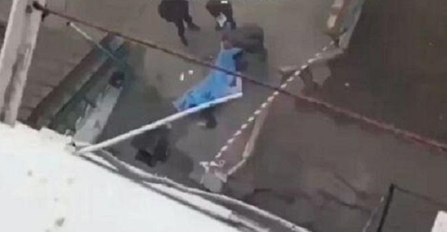 Под Днепром мужчина погиб после падения с большой высоты. Новости Днепра