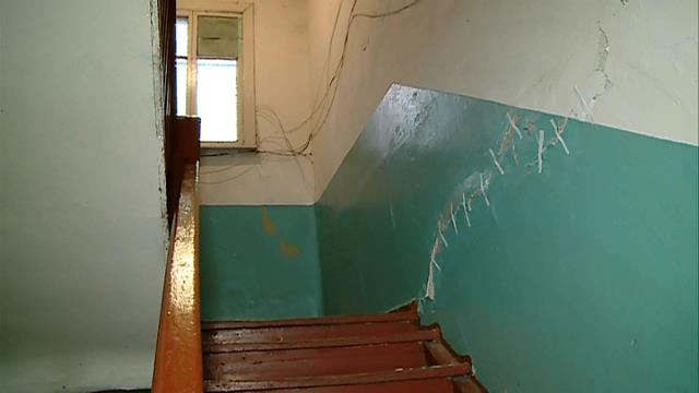 Трещит по швам: в Днепре разрушается многоквартирный дом. Новости Днепра