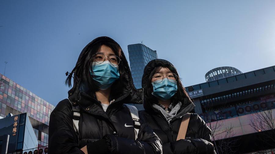 Количество жертв китайского коронавируса растет: чем он опасен. Новости мира