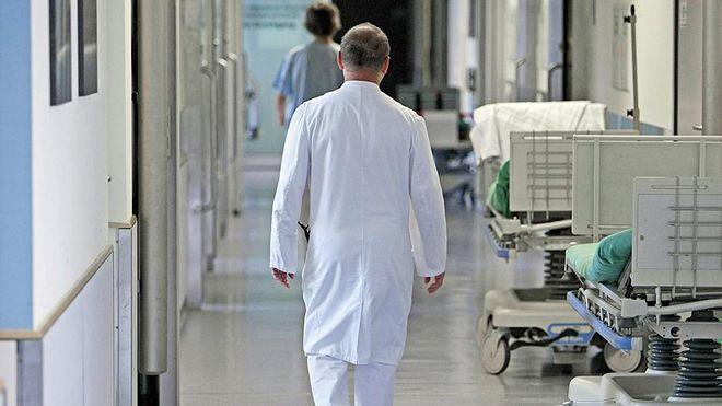 В одной из больниц Днепра с пациентов вымогают деньги. Новости Днепра