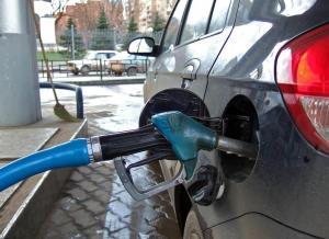 В Украине подешевело топливо. Новости Украины