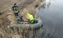 Обнаружили тело: в реке утонул мужчина