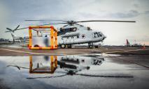В Украине перевозить людей с подозрением на коронавирус будет специальный вертолет