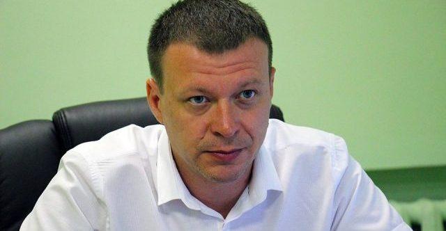Четверо неизвестных напали на начальника инспекции по благоустройству Днепра. Новости Днепра