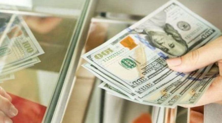Обратно вниз: курс валют на 27-е февраля. Новости Украины