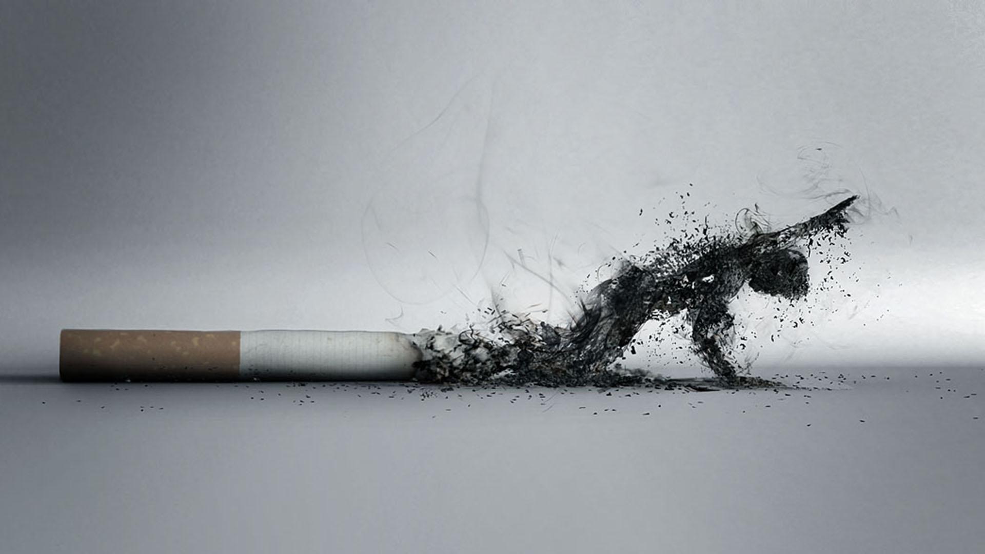 Продажу сигарет людям до 21 года могут запретить. Новости Украины