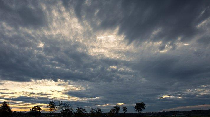Новости Днепра про Облака не отступают: погода в Днепра 25-го февраля