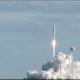 Ракета Украины и США покорила космос: запуск контролировали из Днепра