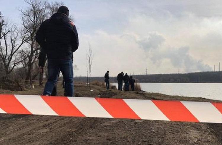В Кривом Роге выловили расчлененное тело женщины. Новости Днепра