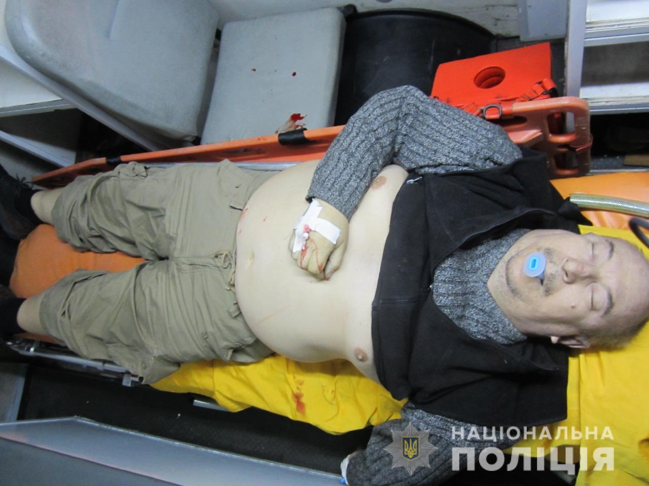 Помогите опознать: в Днепре найдено тело мужчины. Новости Днепра