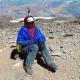 «Побывала на вершине горы»: жена Филатова покорила высочайшую вершину в Андах