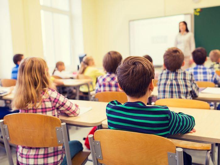 6 днепровских школ попали в ТОП-100 по Украине. Новости Днепра