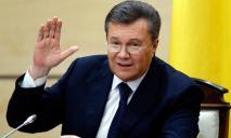 Экс-президент Янукович похвалил Зеленского за работу и предложил помощь