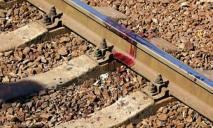 Под Днепром электричка отрезала мужчине ногу