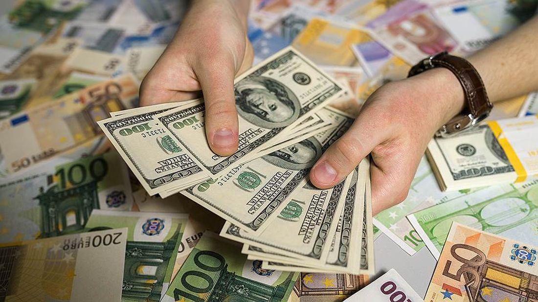 Новости Днепра про Укрепление гривны продолжается: курс валют на 22-е февраля