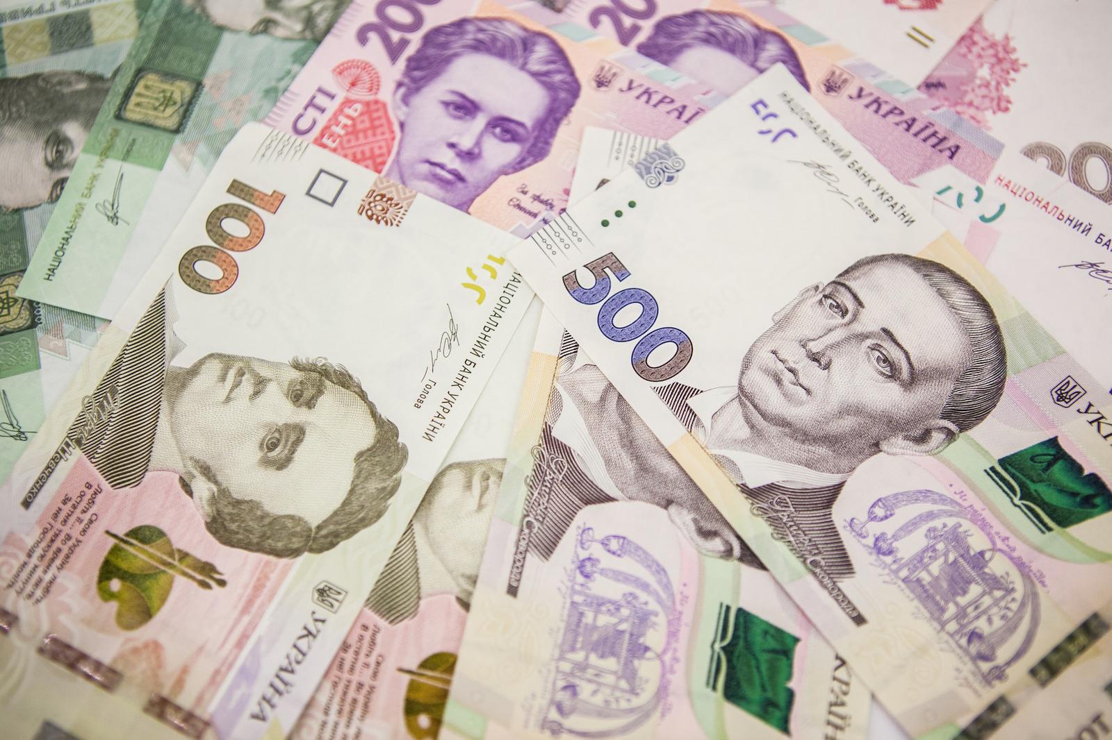 До 50 тысяч гривен: сколько заработали министры в новом году. Новости Украины