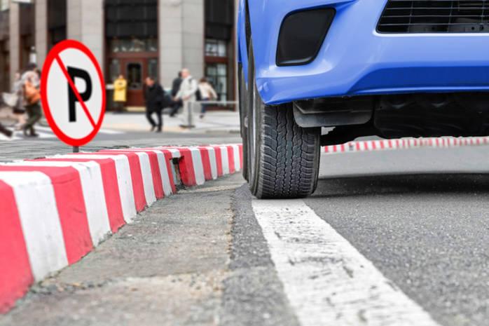 Парковаться нужно правильно: полиция Днепра рассказала об основных правилах. Новости Днепра