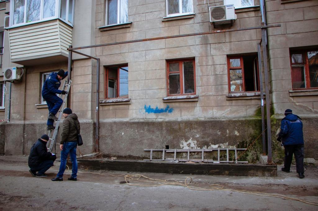 «Архитектурный произвол»: как в Днепре разрушают исторические здания. Новости Днепра