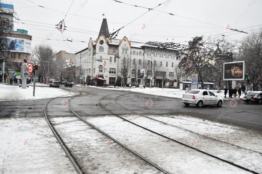Зима в Днепре и области была рекордно короткой. Новости Днепра