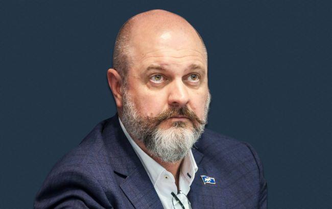 Назначен временный глава «Укрзализныци»: кто им стал. Новости Украины