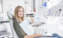 Стоматологические клиники Днепра: 5 критериев выбора стоматологии для взрослых и детей