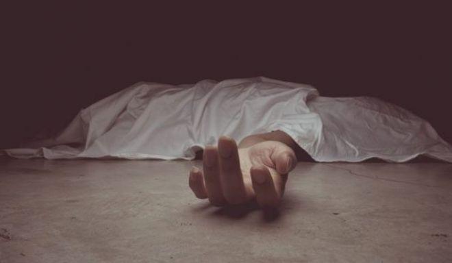 В Днепре мужчина погиб от падения с 5-го этажа больницы. Новости Днепра