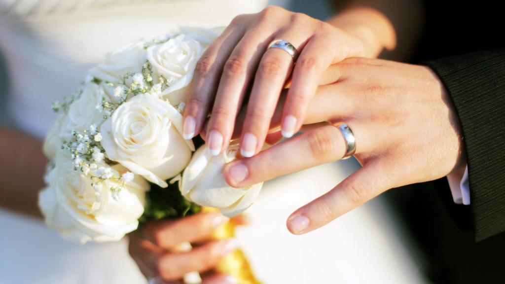 «Любовь вне времени»: сколько пар Днепра и области поженились 14 февраля. Новости Днепра